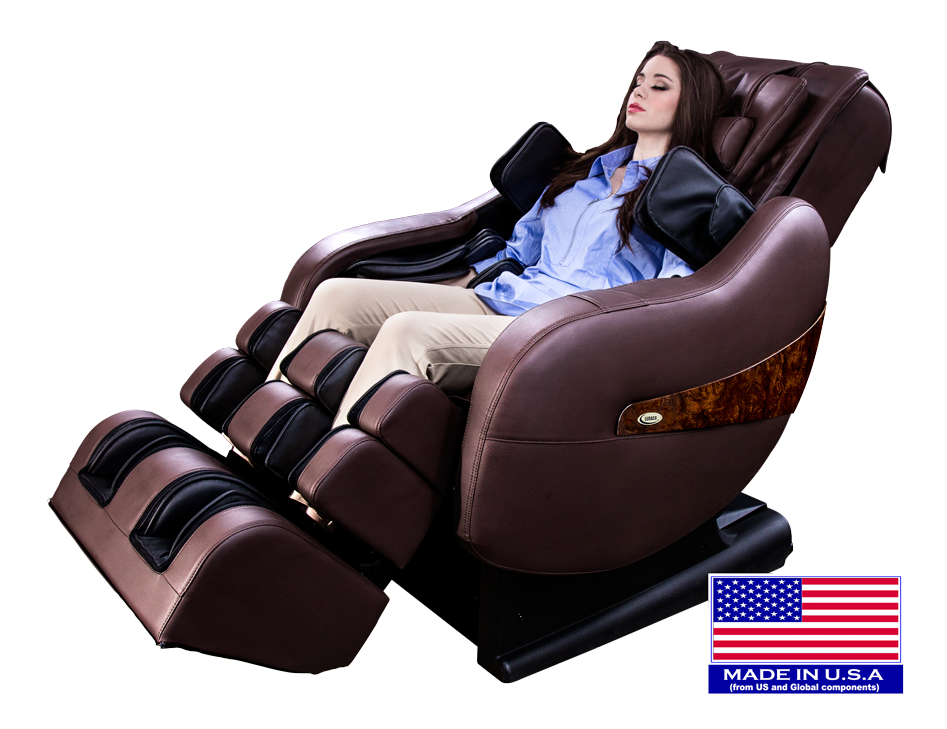 Medical Massage Chairs - Luraco